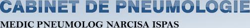 Medic Pneumolog Narcisa Ispas - Cabinet de Pneumologie